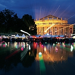 Oper Stuttgart (Foto: Stuttgart Marketing)