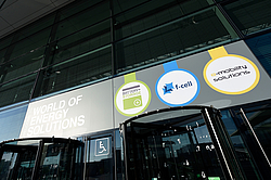 World of Energy Solution (Foto: Messe Stuttgart)