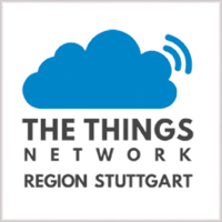 THE THINGS NETWORK REGION STUTTGART